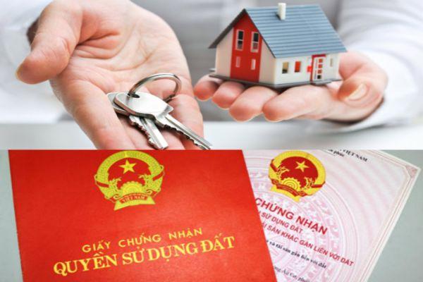 Trường hợp nào được bán nhà cho người nước ngoài?