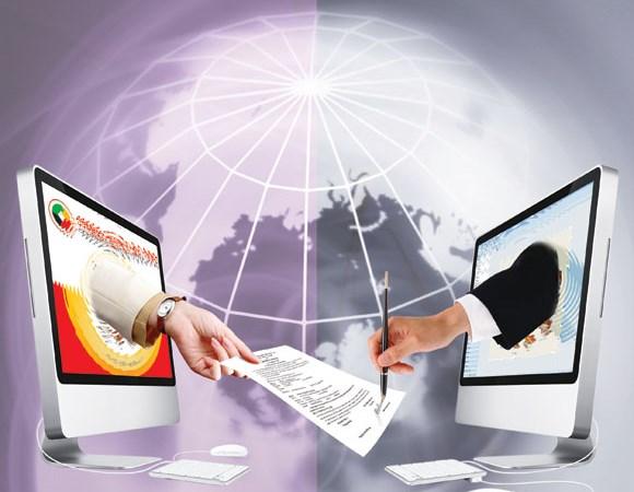 Triển khai Cổng thông tin tờ khai hải quan điện tử: Hướng tới xây dựng Chính phủ điện tử