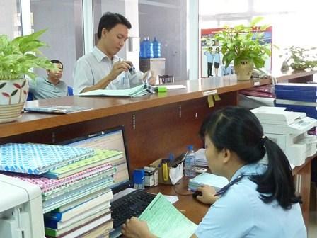 Tích cực triển khai dịch vụ công trực tuyến Hải quan