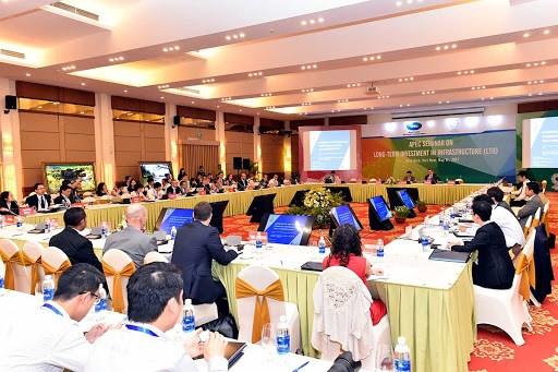 APEC 2017: Tìm kiếm giải pháp đầu tư dài hạn vào cơ sở hạ tầng