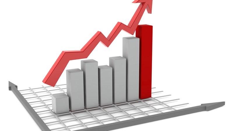 Tốc độ tăng trưởng kinh tế 6 tháng đầu năm đạt 5,73%