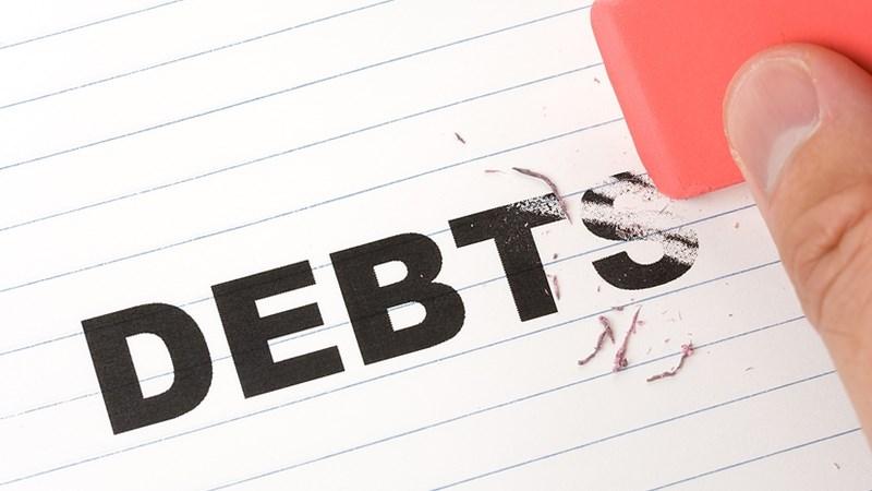 Phấn đấu xử lý và kiểm soát nợ xấu đến năm 2020 xuống dưới 3%
