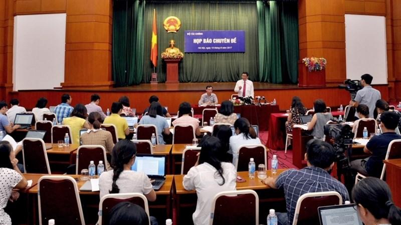Sửa đổi các Luật thuế đảm bảo tăng trưởng nguồn thu ngân sách