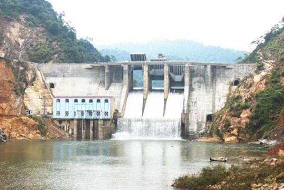 Tổng công ty Sông Đà thoái vốn khỏi 2 nhà máy thủy điện