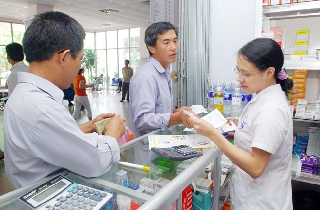 Mạnh tay xử lý kinh doanh thuốc giả