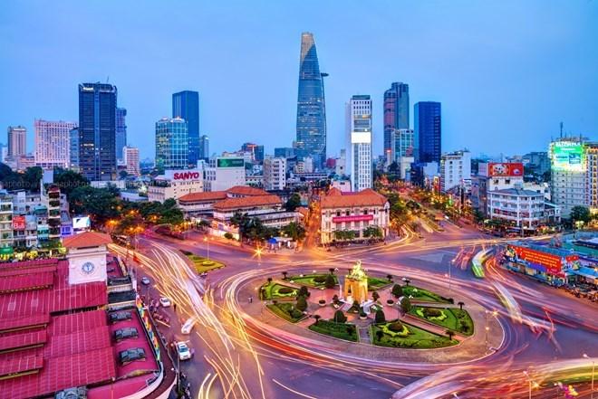 Việt Nam tạo đột phá về năng lực cạnh tranh toàn cầu