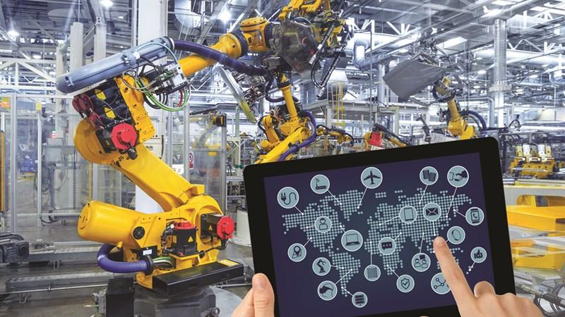 Cách mạng công nghiệp lần thứ 4: Không bắt nhịp sẽ tụt hậu