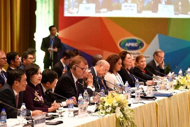 Động lực tăng trưởng mới cho các nền kinh tế APEC