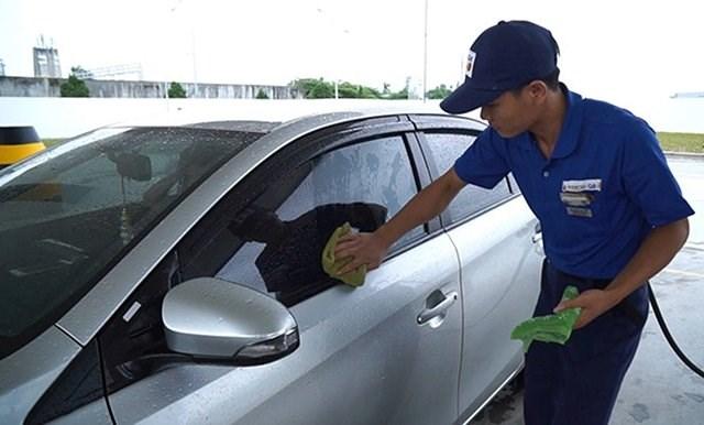 Nhà đầu tư ngoại háo hức với thị trường xăng dầu Việt