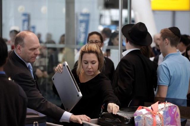 Quy định an ninh hàng không mới của Mỹ: Có thể phỏng vấn ngắn