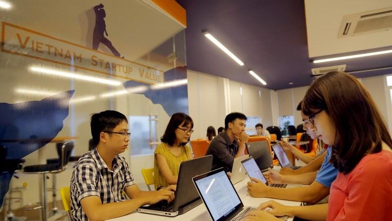 Cơ chế hỗ trợ đào tạo khởi nghiệp đối với học sinh, sinh viên