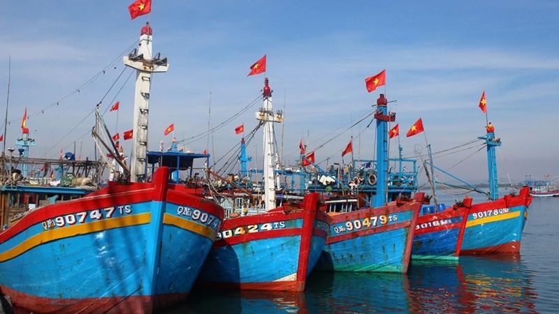 Gỡ vướng quy định về bảo hiểm đóng tàu theo Nghị định 67/2014/NĐ-CP