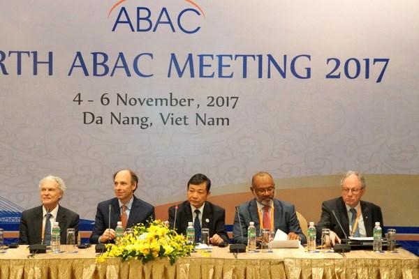 Hội đồng Tư vấn Kinh doanh APEC: Thông qua 20 kiến nghị quan trọng lên lãnh đạo APEC