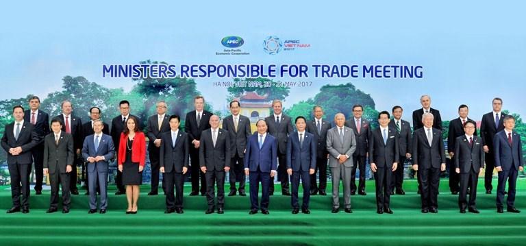 APEC 2017: Cơ hội tỏa sáng, thúc đẩy hợp tác
