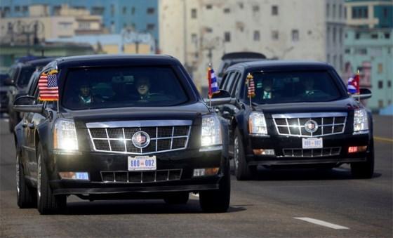 Loạt xe siêu sang của lãnh đạo các nền kinh tế APEC