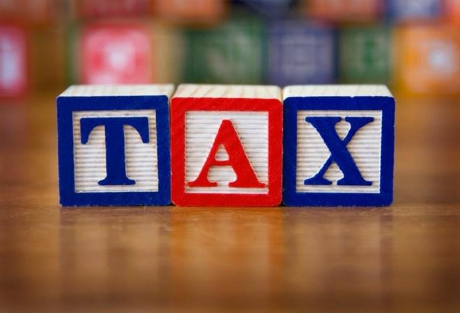 Kê khai, hoàn thuế giá trị gia tăng dự án đầu tư