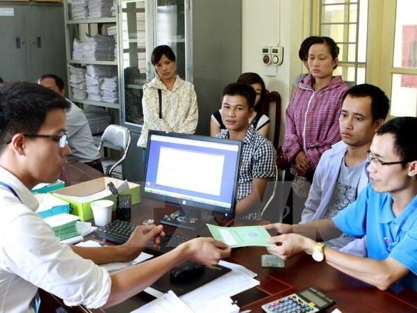 Hướng dẫn về chế độ BHXH một lần đối với người lao động