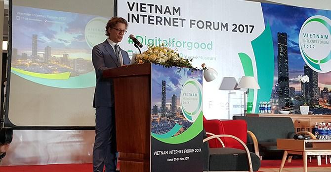 Cơ hội và thách thức với doanh nghiệp Việt trong kỷ nguyên Internet mới?