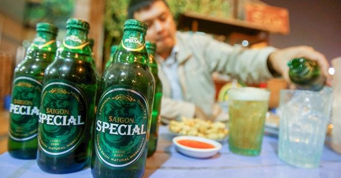 """Hãng bia lớn nhất Philippines muốn """"cưới"""" Sabeco"""