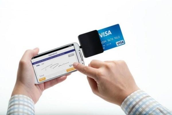 Thanh toán điện tử sẽ trở thành làn sóng mạnh