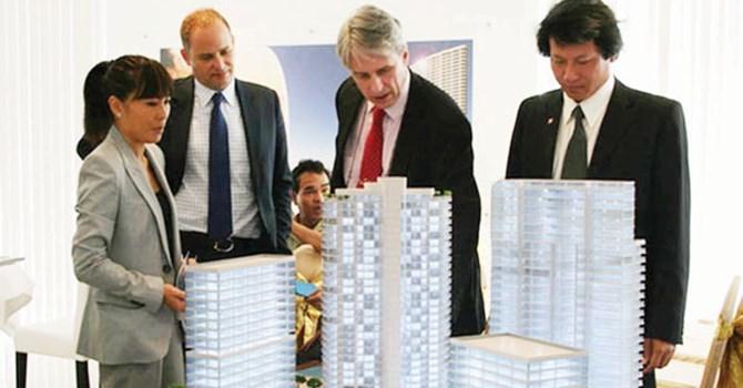 Doanh nghiệp nước ngoài có được mua và cho thuê nhà tại Việt Nam?