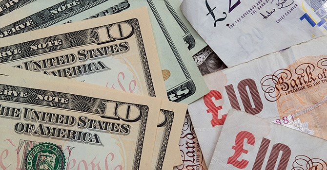 Đồng USD mất giá trước do lực chốt lời
