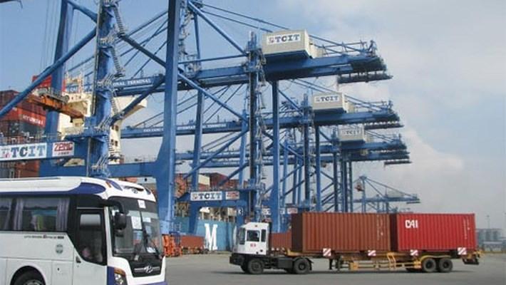 Phát huy tiềm năng và thế mạnh về logistics