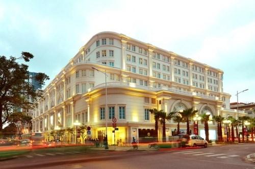 Đầu tư vào chuỗi khách sạn: Cơ hội đang mở cho tất cả