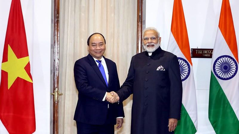 Từng bước xóa bỏ các rào cản thương mại giữa Việt Nam và Ấn Độ