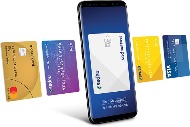 Thanh toán di động và thương mại điện tử năm 2018: Dự báo bùng nổ