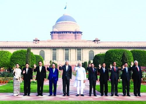 Hợp tác ASEAN - Ấn Độ: Thành tựu lớn, thách thức cũng nhiều