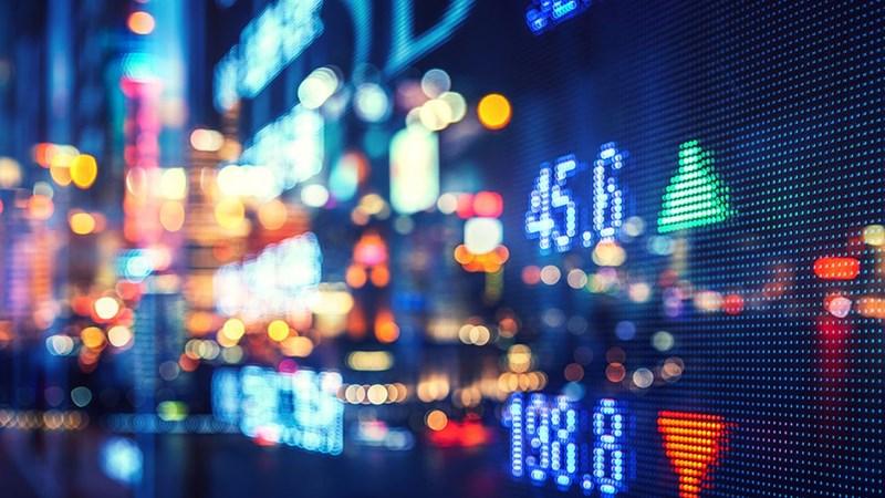 Thị trường Châu Á