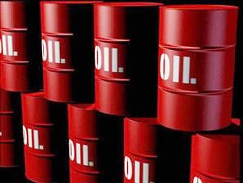 Ảnh hưởng từ chứng khoán Mỹ, giá dầu nối chuỗi giảm lên 5 phiên