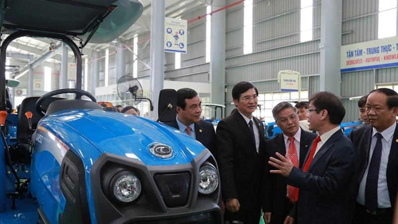 Thaco nhắm đích tập đoàn đa ngành tầm ASEAN