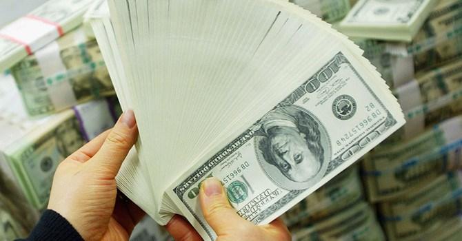 Đồng USD giảm giá dù thị trường lao động Mỹ tích cực