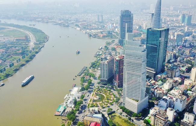 Đại lộ ven sông Sài Gòn sớm thành hiện thực?