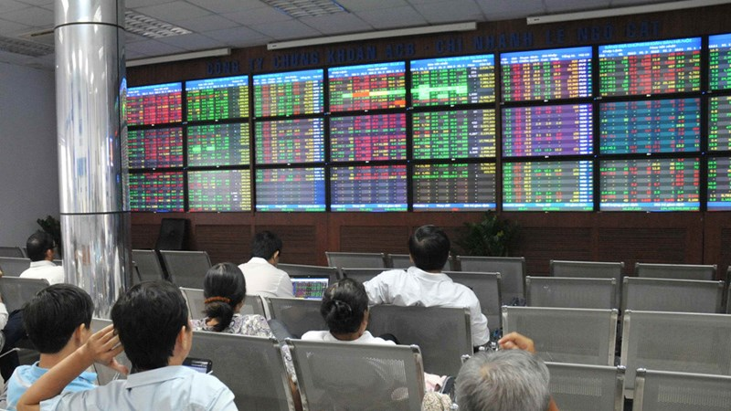 Bán thành công 91% khối lượng cổ phần đấu giá trên HNX trong tháng 2