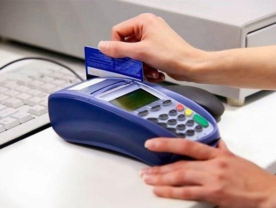Năm 2020, 80% giao dịch nộp thuế thực hiện qua ngân hàng