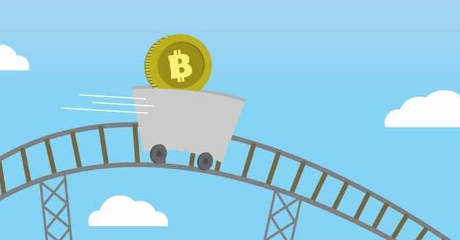 Tiền ảo Bitcoin âm thầm tái lập ngưỡng giá quan trọng