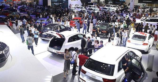 Bảng giá mới nhất cho lô ô tô Honda đầu tiên nhập khẩu về Việt Nam với thuế 0%