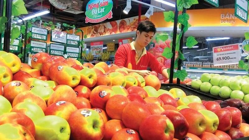 Thị trường bán lẻ Việt Nam: Cuộc đua giành thị phần ngày càng khốc liệt