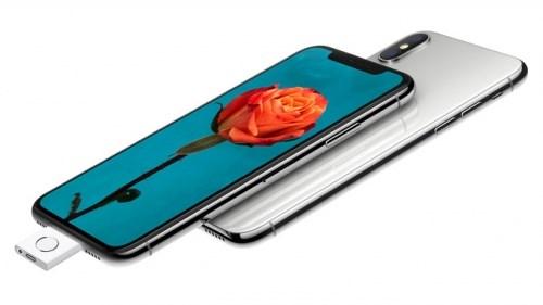 Apple ra mắt nút Home rời giá 70 USD cho iPhone X