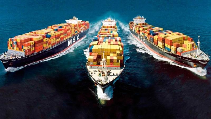 Tổng cục Hải quan hướng dẫn khai các khoản phí vận tải