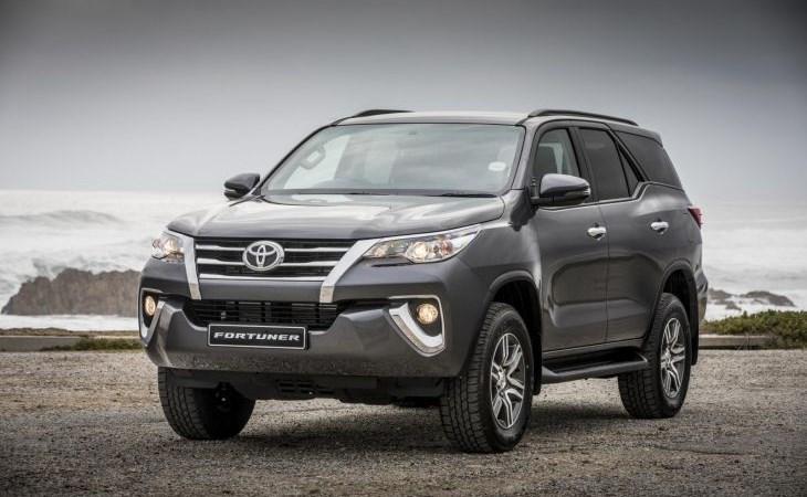 Toyota Fortuner, Wigo giá rẻ sắp có mặt tại Việt Nam
