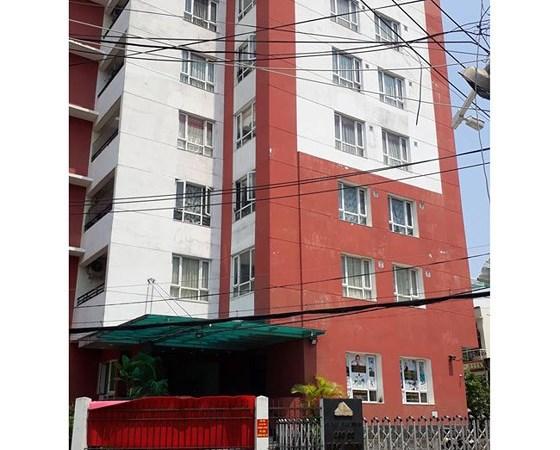 TP. Hồ Chí Minh công bố 8 chung cư chưa nghiệm thu phòng cháy chữa cháy