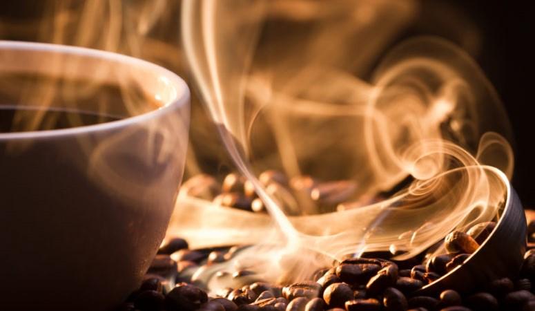 Vụ cà phê