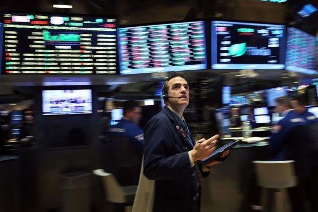 Fed lạc quan về triển vọng kinh tế Mỹ, song cảnh báo chính sách thuế quan