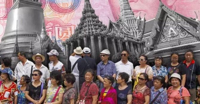Khách Trung Quốc nắm sức mạnh thay đổi ngành du lịch nhiều nước như thế nào?