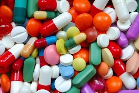 Thu hồi 4 sản phẩm của Công ty CP thương mại Dược vật tư Y tế Khải Hà