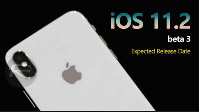 Hệ điều hành iOS 11.3 của Apple khiến iPhone tê liệt